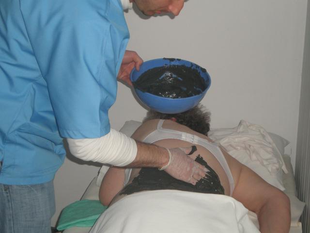 Durere lombara in tratamentul mamei care alapteaza